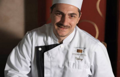 thierry longo chef