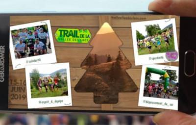 trail de la vallée des lacs 2019