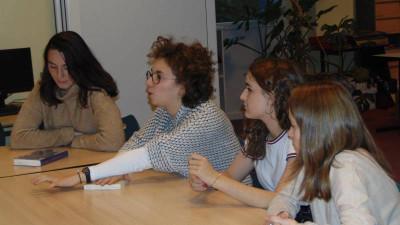 Goncourt lycéens 2018 la Haie Griselle (4)