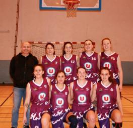 Seniores CTC des Hautes Vosges