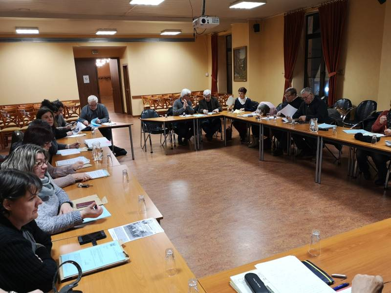 conseil municipal janvier 2019 (1)