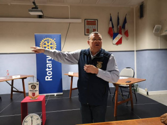 rotary concours eloquence FR. Laubacher