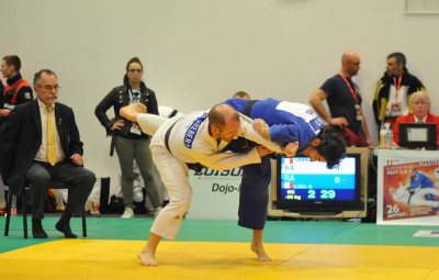 Judo Masters Lille (1)