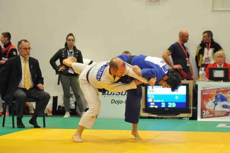 Judo Masters Lille (1)