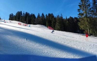 Stade de slalom