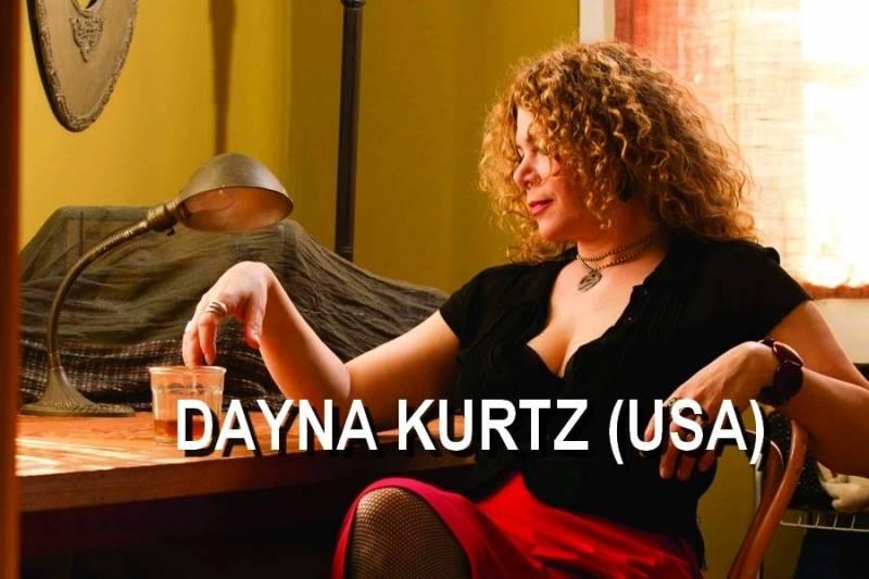 dayna K