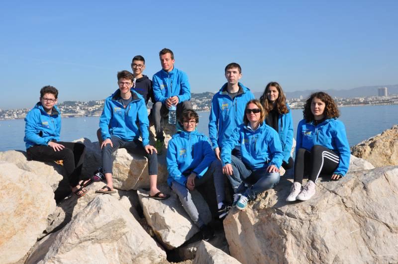 Planche A Voile La Reprise A Marseille Pour L Asg Voile Gerardmer Info
