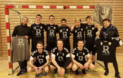 seniors asg handball 2019 la ruelle