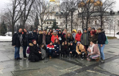 adec voyage russie 2019