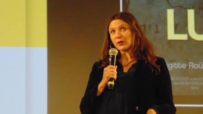 Elise Otzenberger