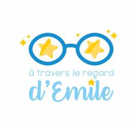 Logo Regard d'Emile