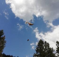 accident saut des cuves motarde (2)