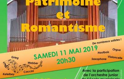 concert printemps 2019 UMG