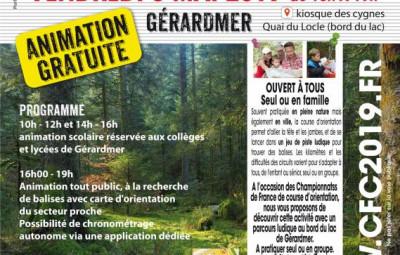 projet flyer amination 3 mai