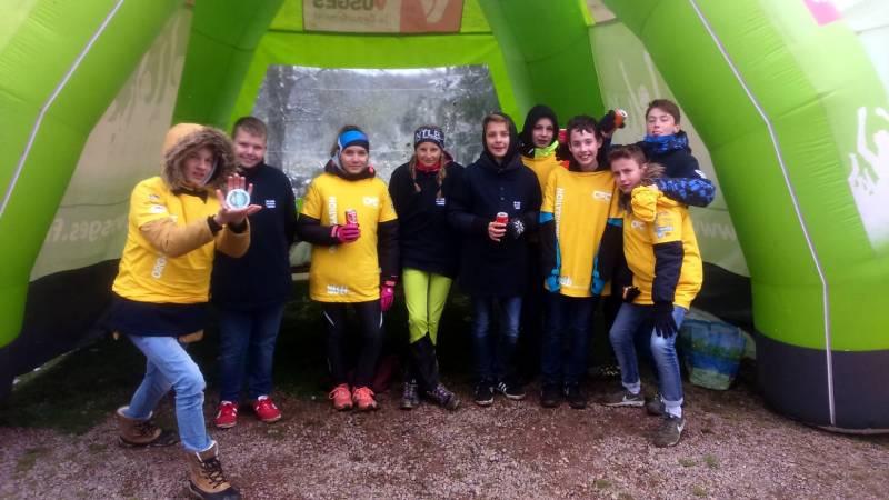 bénévoles la haie griselle course d'orientation 2019 (6)
