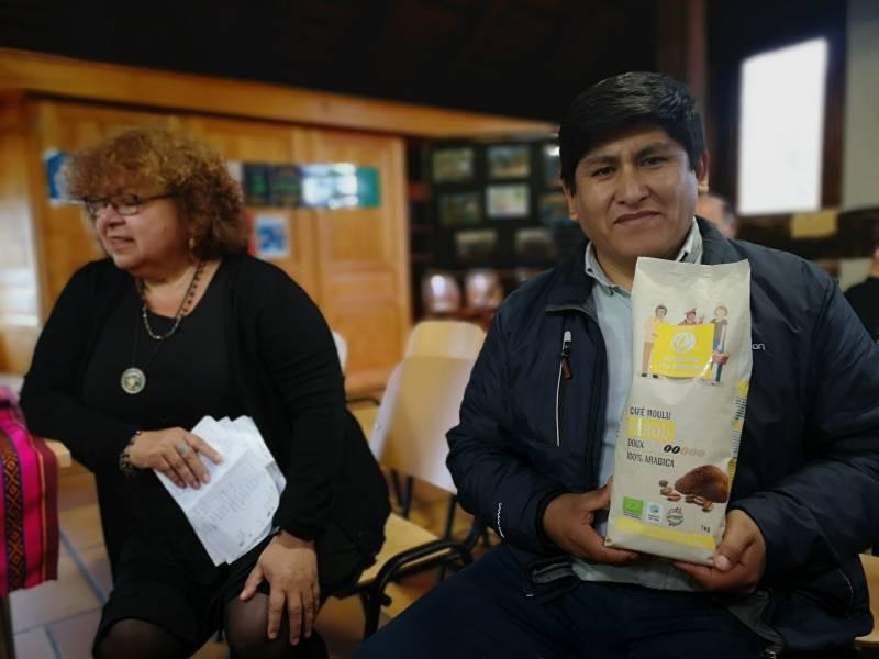 conf debat artisans du monde café