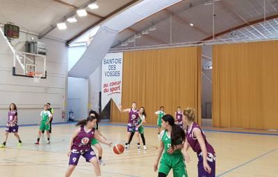 ctc U15 filles Vandoeuvre (1)