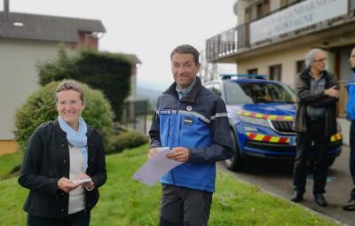fabrice didier medaille secours montagne PGN xonrupt (1)