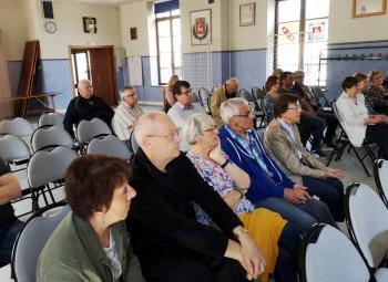reunion de quartier Gérardmer (1)
