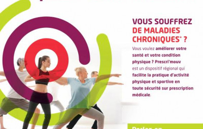 sport santé gérardmer
