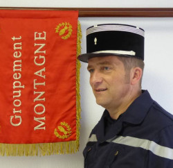 thiolière pompier