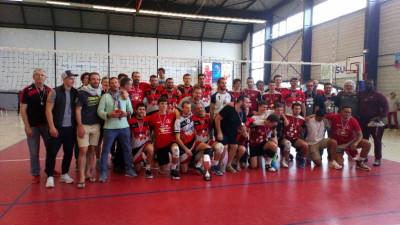 volley coupe de france ASG (3)