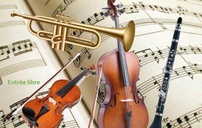 2 juin concert classique