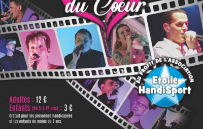 voix du coeur concert 2019