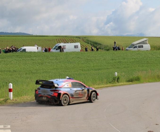 Rallye Vosges Grand Est – une dernière (vidéo) pour la route