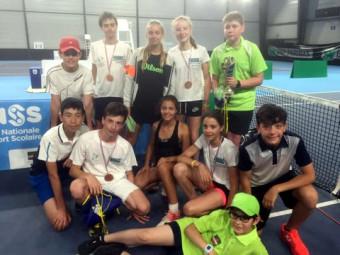 unss tennis