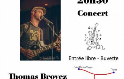 Concert-Samedi 20 juillet