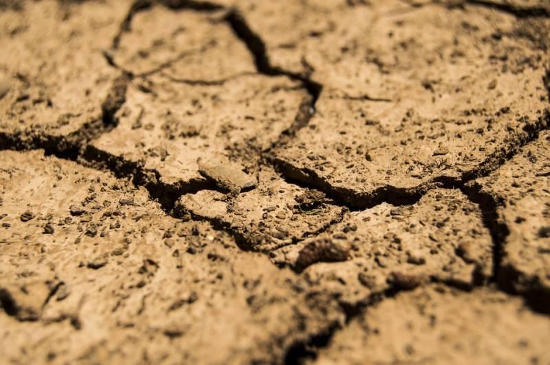 Sécheresse – Reconnaissance de l'état de catastrophe naturelle