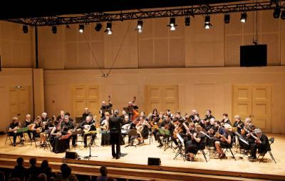 orchestre de l'AICOPI