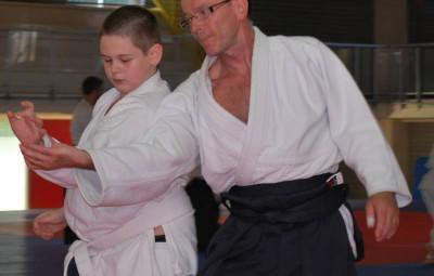 aikido jeunes