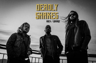 deadly shakes grattoir