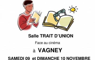 Bouquinistes Vagney