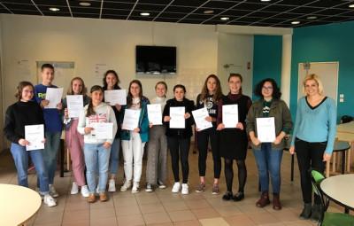 certification Allemand la haie Griselle (1)