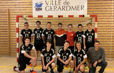 U18 handball 2019 (1)