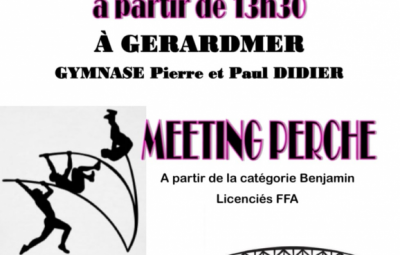 meeting de perche