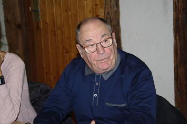 Le président départemental Michel Guidat était présent à Gérardmer pour ces assises annuelles.