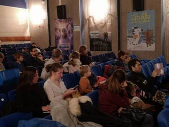 cinéma MCL Bourvil