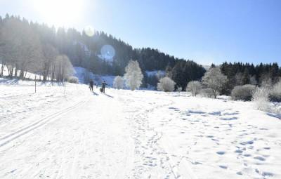bas rupts domaine skiable nordique