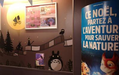 cinéma la MCL