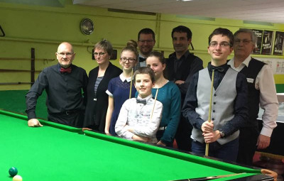 photo gerardmer snooker