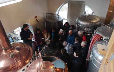 visite brasserie la Gérômoise (2)