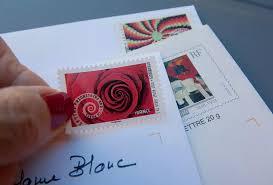 courrier covid 3-fois