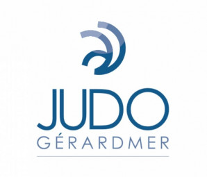 logo judo club Gérardmer nouveau
