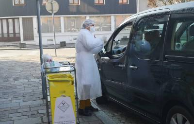 tests covid Biomer Gérardmer (2)
