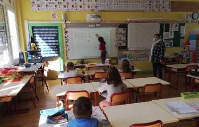 école Marie curie déconfinement 2020 (9)