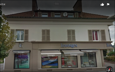 La boutique Bd Garnier